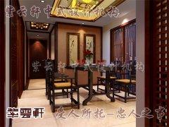 中式风格餐厅4