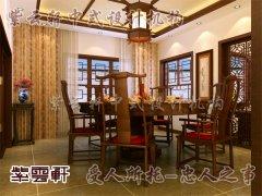 中式古典餐厅3