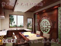 中式古典餐厅4