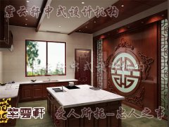 中式古典餐厅5