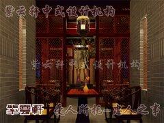 中式古典茶室4