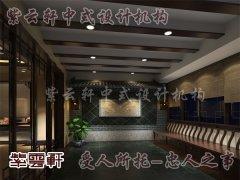 中式古典门厅6