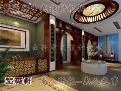 中式设计门厅3