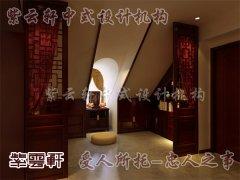中式古典休闲室6