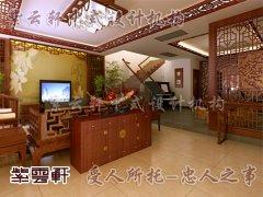 中式家居客厅4