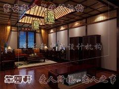 中式古典客厅4