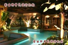 中式古典酒店装修5
