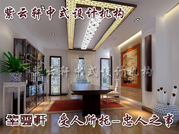 中式店面设计