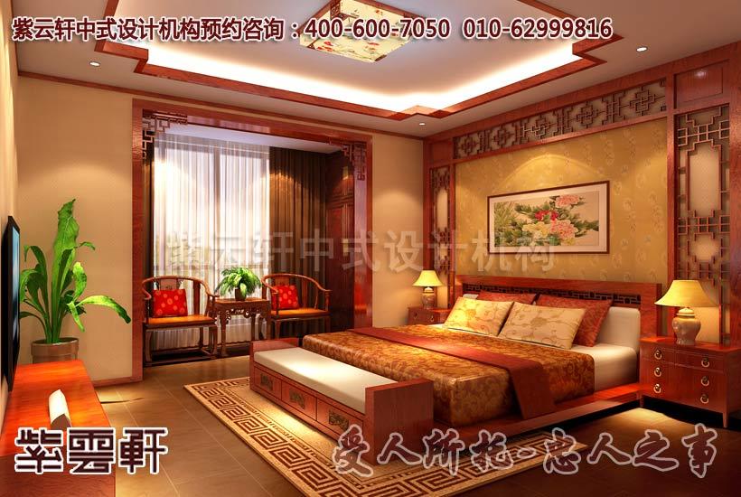 郑州孙总茶室中式装修效果图         精品住宅地下一层部分
