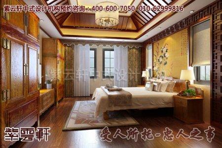徐州豪宅别墅中式装修图片之现代风格
