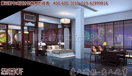 大城紅木家具展廳中式裝修圖片1