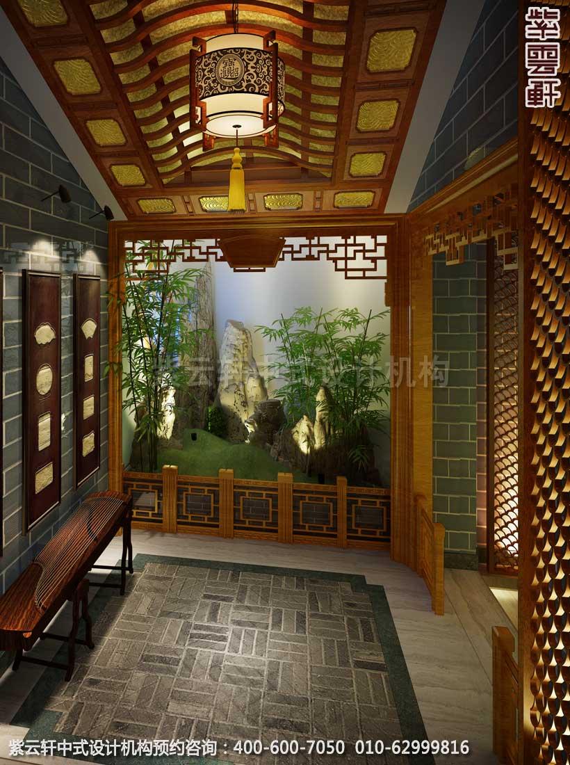 会所中式装修,会所中式设计,图片,效果图-紫云轩会所中式装修专题