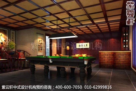 休闲室中式装修效果图-中式融入现代生活-现代中式风格中式装修效