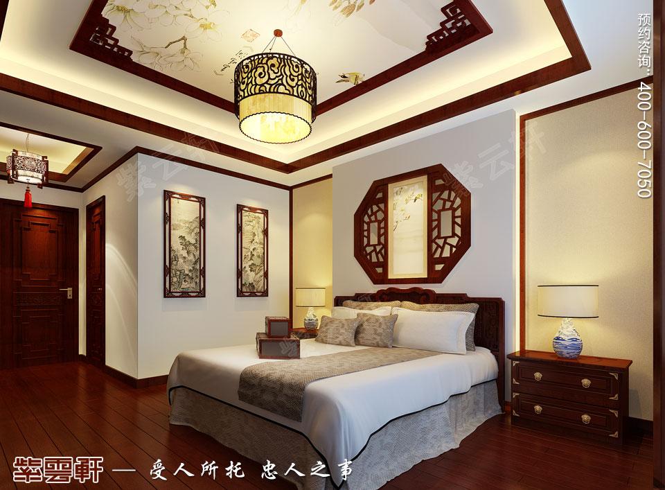 郑州复式简约中式装修效果图,男孩房中式设计